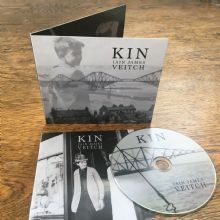 Iain James Veitch - Kin - CD